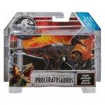 Mattel Figurka Jurassic World Proceratosaurus