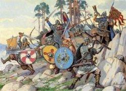 Zvezda ZVEZDA Vikings IX-XI AD