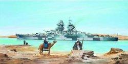 Trumpeter French Battleship Richelieu