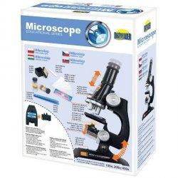 Dromader Mikroskop 100, 200, 450 x