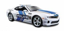 Maisto Chevrolet Camaro RS 2010 Police