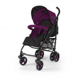 Wózek spacerowy Royal, purpurowy