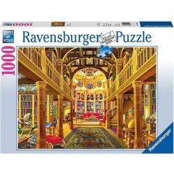 Ravensburger Puzzle 1000 elementów Świat słów