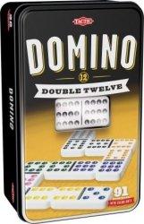 Tactic Domino dwunastkowe w puszce