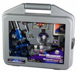 Russell Mikroskop Zestaw Deluxe