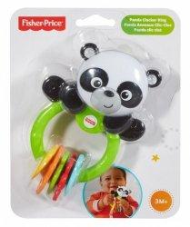 Fisher Price Grzechotka panda