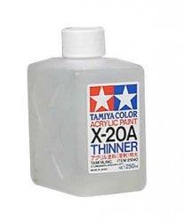 Tamiya Thinner X-20 250 ml