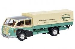SCHUCO Saurer 3C-H Truck Bachmann