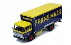 IXO DAF 2600 Frans Maas 1965