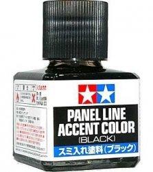 Tamiya Panel Accent Black