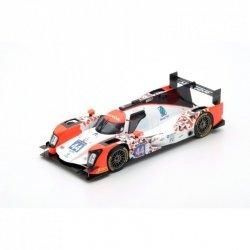 SPARK Oreca 05 Nissan LMP2 Manor #44 T. Graves/M. Rao/R. Merhi Le Mans 2016