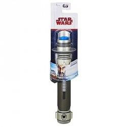 Hasbro Star Wars E8 RP Rozsuwany miecz świetlny, Kanan Jarrus