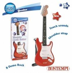 Bontempi Gitara elektroniczna Star