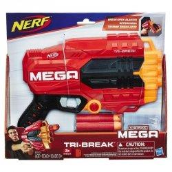 Hasbro Nerf Mega Tribreak