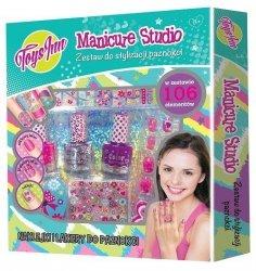 Stnux Manicure Studio 3 lakiery