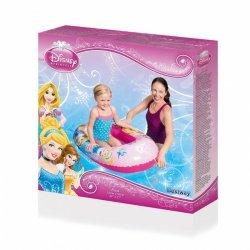 BESTWAY Łódka Disney Princess 102x69 cm