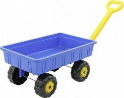 WADER-POLESIE Wózek wczasowy luzem