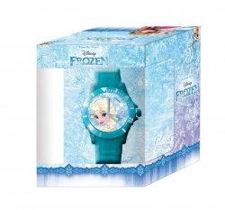 DIAKAKIS Zegarek analogowy Frozen w pudełku
