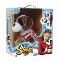 Maskotka Samby - Pies interaktywny