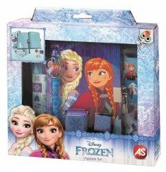 As Company Pamiętnik z akcesoriami - Frozen