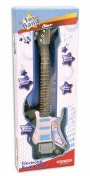 Bontempi Gitara elektryczna typu stratocaster