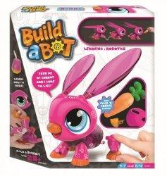 Tm Toys Robot Build-a-bot Królik