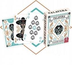 Cartamundi Karty do gry Calavera 55 kart