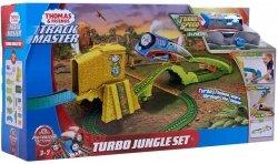 Mattel Zestaw Tomek i Przyjaciele Turboskok - Ucieczka z dżungli zestaw