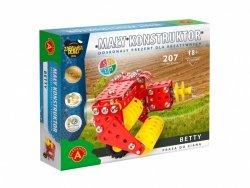 Alexander Zestaw konstrukcyjny Mały Konstruktor Maszyn Rolnych - Betty