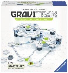 Ravensburger Zestaw konstrukcyjny Gravitrax Zestaw startowy