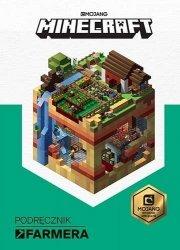 Egmont Książeczka Minecraft. Podręcznik farmera