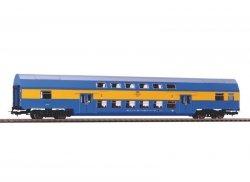 Piko Wagon piętrowy PKP Bdhpumn Klasa 2, Epoka VI 97086