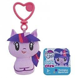 Hasbro Breloczek My Little Pony pluszak Twilight Sparkle