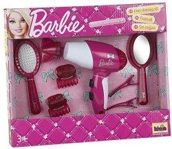 Klein Zestaw fryzjerski Barbie duży
