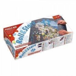 Trefl Mata do układania puzzli 500-3000 elementów