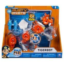 Spin Master Figurka Rafcio Śrubka TigerBot