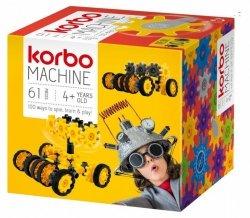 Korbo Klocki Machine 61