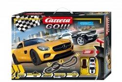 Carrera Tor wyścigowy GO!!! Highway Action 5,4m