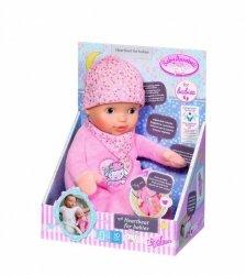 Zapf Lalka Baby Annabell z biciem serca