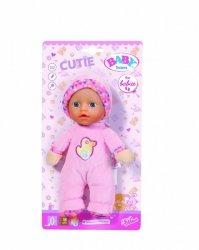 Zapf Lalka Baby Born Mała laleczka 18 cm