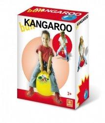 Mondo Piłka do skakania Kangaroo 50 cm