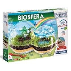 Clementoni Zestaw naukowy Biosfera