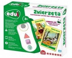 Icom Elektroniczny czytnik kart edukacyjnych EDUI Zwierzęta