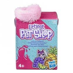 Hasbro Littlest Pet Shop Pluszowe zwierzaki soczki, Kitty