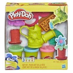 Hasbro Masa plastyczna Play-Doh Zestaw Narzędzi Ogrodnik