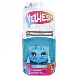 Hasbro Yellies Jaszczurki Echo Gecko