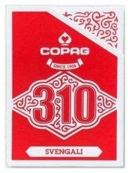 Cartamundi Karty Copag 310 SVENGALI