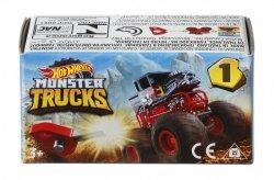 Hot Wheels Pojazd Monster Trucks Mini Bone Shaker