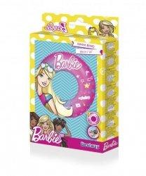 BESTWAY Kółko do pływania Barbie 56 cm