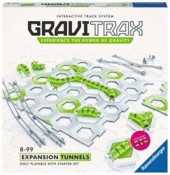 Ravensburger Zestaw konstrukcyjny Gravitrax Zestaw uzupełniający Tunel